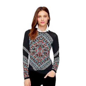 J. Crew Merino Wool Knitted Sweater